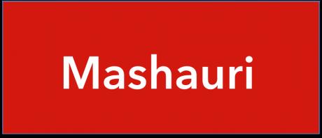 Mashauri.org logo