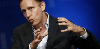 Peter Thiel - failure is not great
