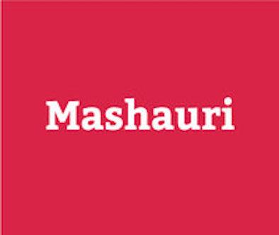 Mashauri