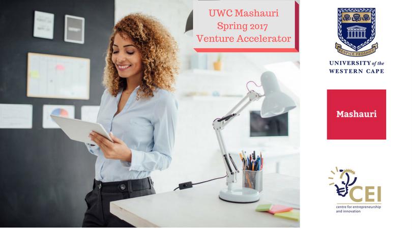 UWC Mashauri Spring Venture Accelerator