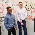 Developing an entrepreneurial mindset