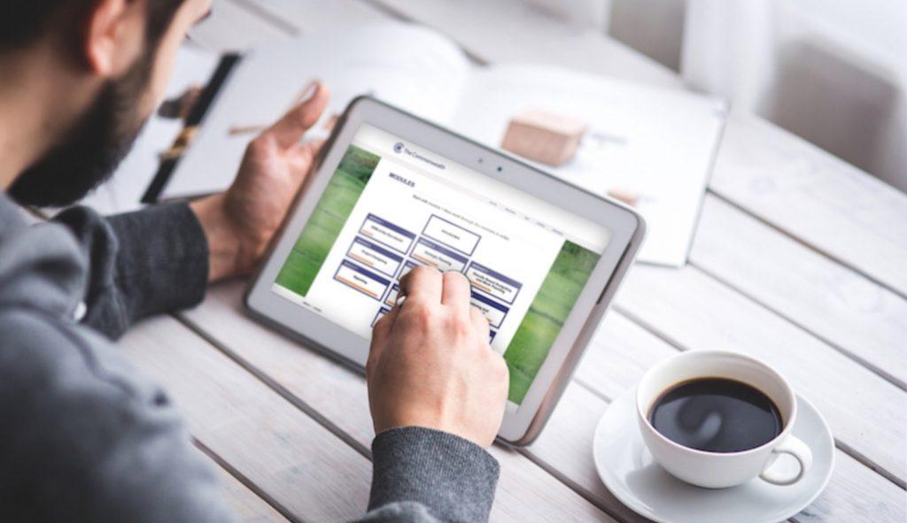 Mashauri entrepreneurship online