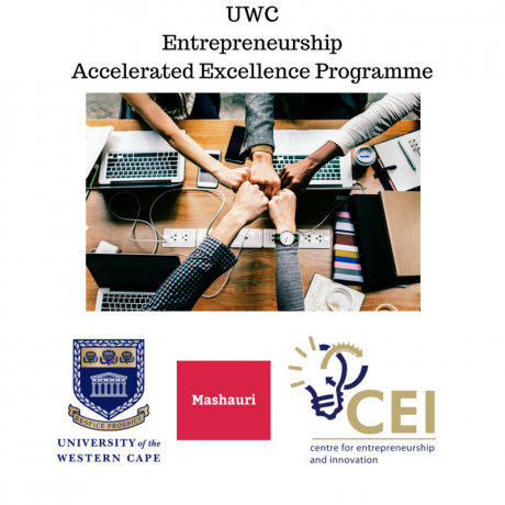 UWC Entrepreneurship Accelerated Excellence Program