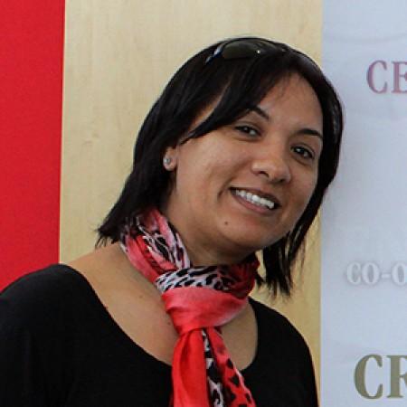 Charleen Duncan Director UWC CEI