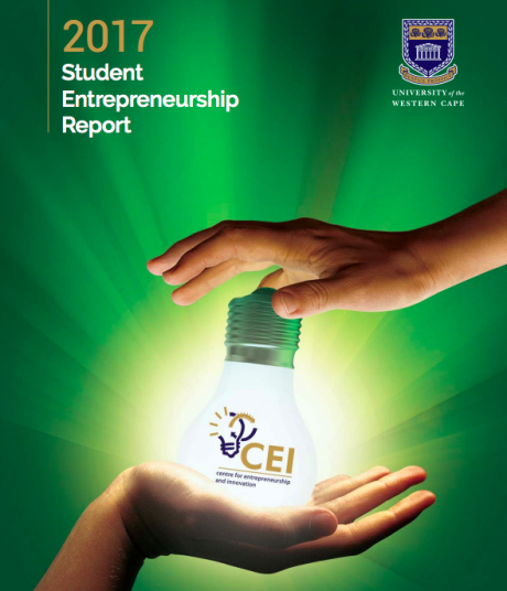UWC Center for Entrepreneurship and Innovation Student Entrepreneurship Report