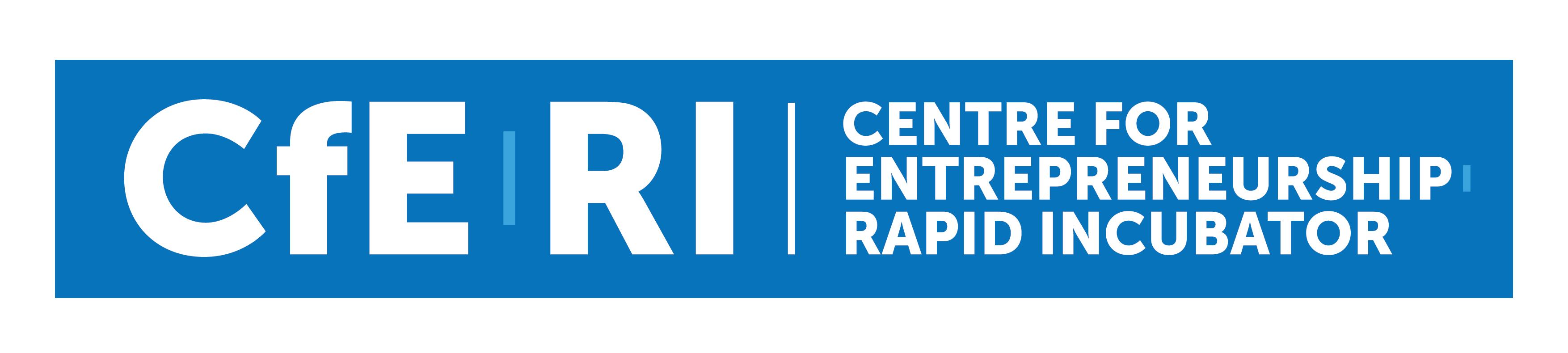 False Bay Centre For Entrepreneurship _ Rapid Incubator logo