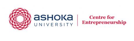 Ashoka entrepreneur in residence programme logo