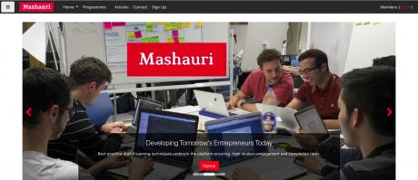 Mashauri for universities and schools